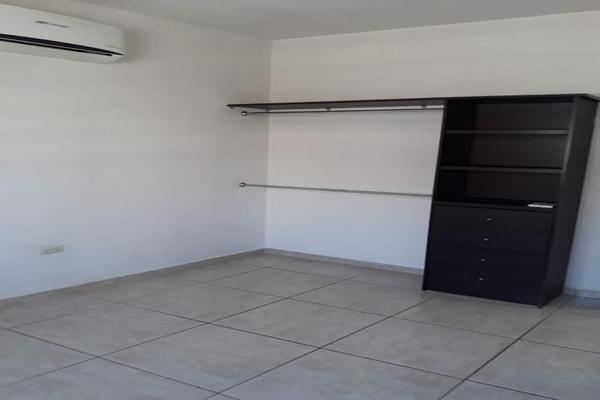 Foto de casa en renta en  , campo grande residencial, hermosillo, sonora, 7902032 No. 11