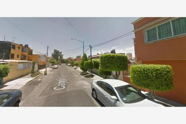 Foto de casa en venta en campo guiro 27, industrial san antonio, azcapotzalco, df / cdmx, 19207437 No. 02