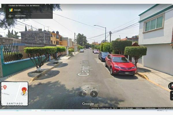 Foto de casa en venta en campo guiro 27, industrial san antonio, azcapotzalco, df / cdmx, 19207437 No. 03