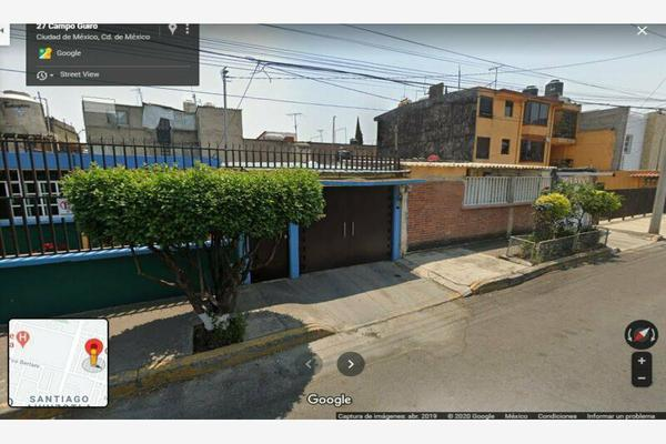 Foto de casa en venta en campo guiro 27, industrial san antonio, azcapotzalco, df / cdmx, 19207437 No. 04