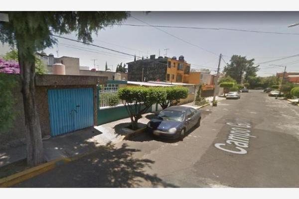 Foto de casa en venta en campo guiro 27, industrial san antonio, azcapotzalco, df / cdmx, 19207437 No. 05