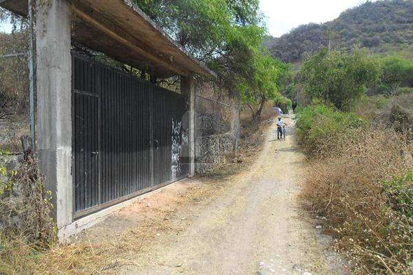 Foto de terreno habitacional en venta en campo los huajes, libramiento jojutla yautepec , el tecolote, tlaltizapán de zapata, morelos, 7539141 No. 01