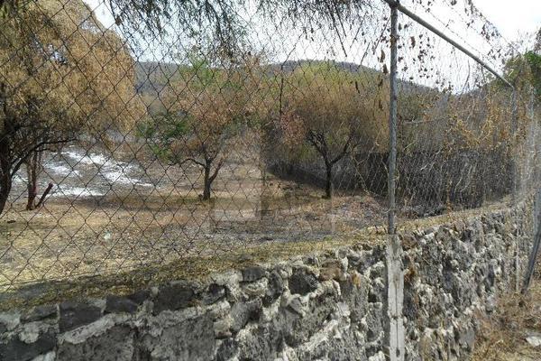 Foto de terreno habitacional en venta en campo los huajes, libramiento jojutla yautepec , el tecolote, tlaltizapán de zapata, morelos, 7539141 No. 08