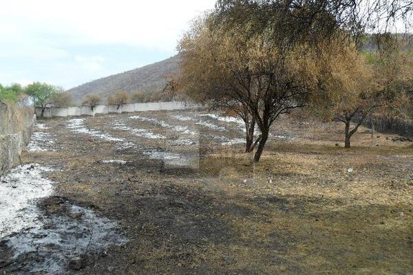 Foto de terreno habitacional en venta en campo los huajes, libramiento jojutla yautepec , el tecolote, tlaltizapán de zapata, morelos, 7539141 No. 09