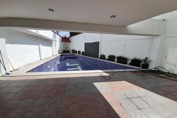 Foto de casa en venta en campo pitero , san bartolo cahualtongo, azcapotzalco, df / cdmx, 21540253 No. 01