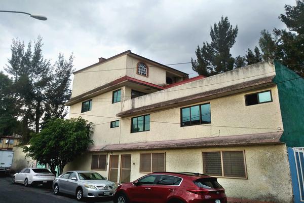 Foto de casa en venta en campo pitero , san bartolo cahualtongo, azcapotzalco, df / cdmx, 21540253 No. 02