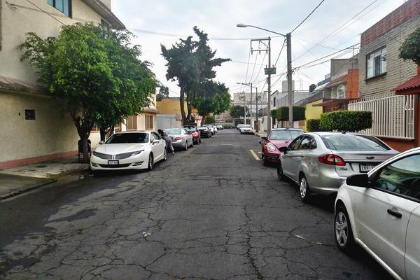 Foto de casa en venta en campo pitero , san bartolo cahualtongo, azcapotzalco, df / cdmx, 21540253 No. 04