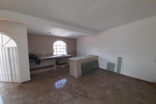Foto de casa en venta en campo pitero , san bartolo cahualtongo, azcapotzalco, df / cdmx, 21540253 No. 07