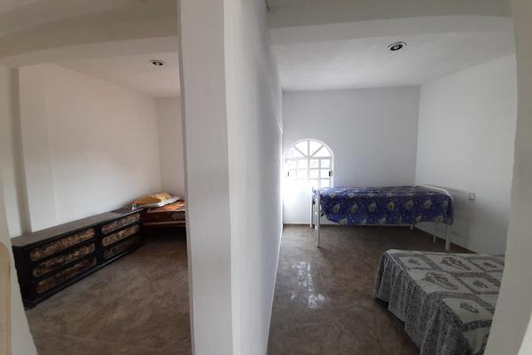 Foto de casa en venta en campo pitero , san bartolo cahualtongo, azcapotzalco, df / cdmx, 21540253 No. 11