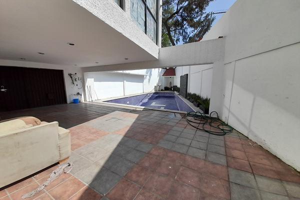 Foto de casa en venta en campo pitero , san bartolo cahualtongo, azcapotzalco, df / cdmx, 21540253 No. 12