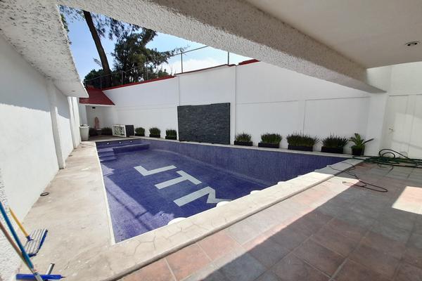 Foto de casa en venta en campo pitero , san bartolo cahualtongo, azcapotzalco, df / cdmx, 21540253 No. 13