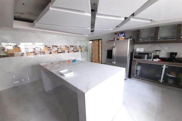 Foto de casa en venta en campo pitero , san bartolo cahualtongo, azcapotzalco, df / cdmx, 21540253 No. 15