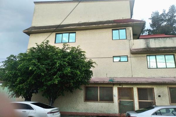 Foto de casa en venta en campo pitero , san bartolo cahualtongo, azcapotzalco, df / cdmx, 21540253 No. 16