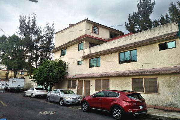 Foto de casa en venta en campo pitero , san bartolo cahualtongo, azcapotzalco, df / cdmx, 21540253 No. 17