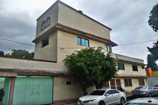 Foto de casa en venta en campo pitero , san bartolo cahualtongo, azcapotzalco, df / cdmx, 21540253 No. 18