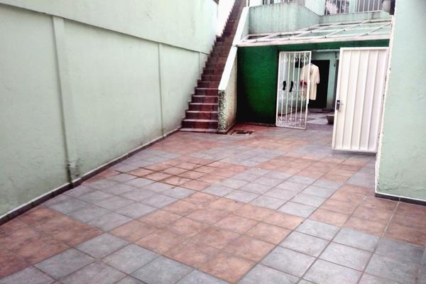 Foto de casa en venta en campo pitero , san bartolo cahualtongo, azcapotzalco, df / cdmx, 21540253 No. 21