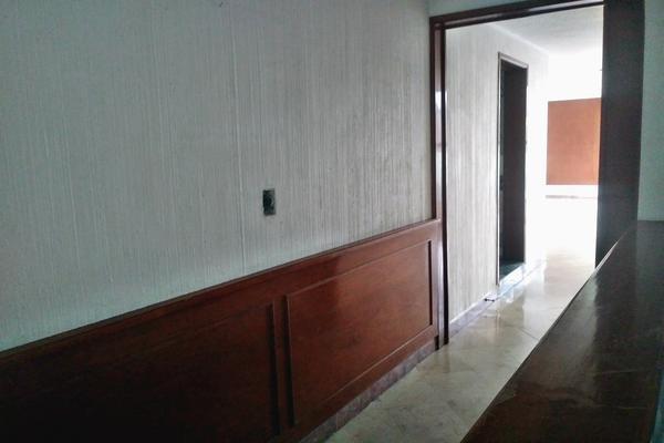 Foto de casa en venta en campo pitero , san bartolo cahualtongo, azcapotzalco, df / cdmx, 21540253 No. 22