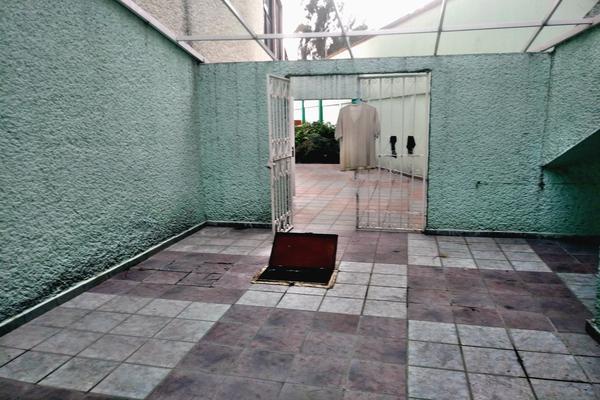 Foto de casa en venta en campo pitero , san bartolo cahualtongo, azcapotzalco, df / cdmx, 21540253 No. 23