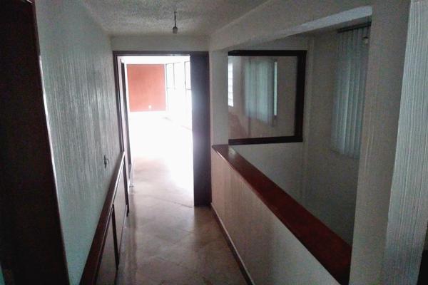 Foto de casa en venta en campo pitero , san bartolo cahualtongo, azcapotzalco, df / cdmx, 21540253 No. 24