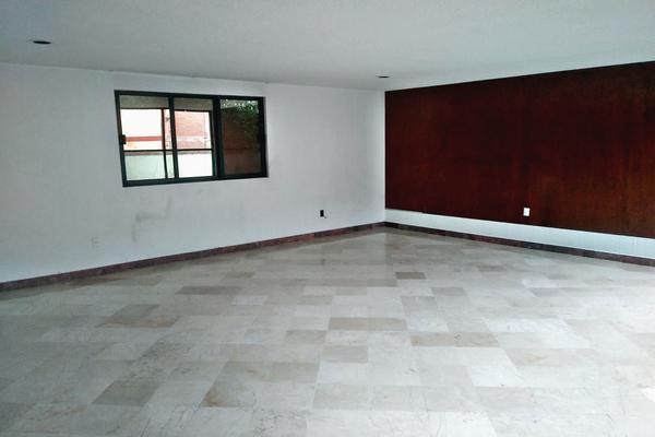Foto de casa en venta en campo pitero , san bartolo cahualtongo, azcapotzalco, df / cdmx, 21540253 No. 26