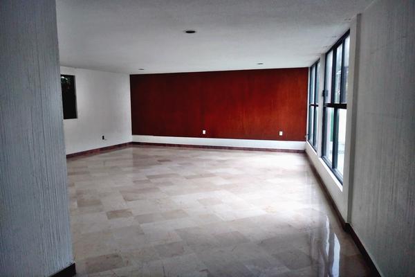 Foto de casa en venta en campo pitero , san bartolo cahualtongo, azcapotzalco, df / cdmx, 21540253 No. 27