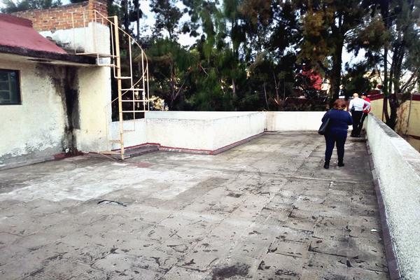 Foto de casa en venta en campo pitero , san bartolo cahualtongo, azcapotzalco, df / cdmx, 21540253 No. 29