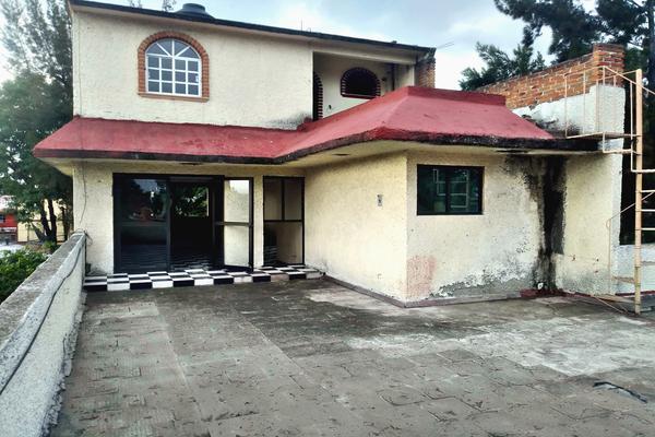 Foto de casa en venta en campo pitero , san bartolo cahualtongo, azcapotzalco, df / cdmx, 21540253 No. 30
