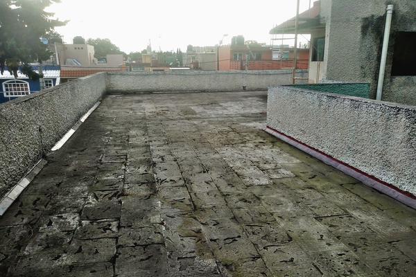 Foto de casa en venta en campo pitero , san bartolo cahualtongo, azcapotzalco, df / cdmx, 21540253 No. 32