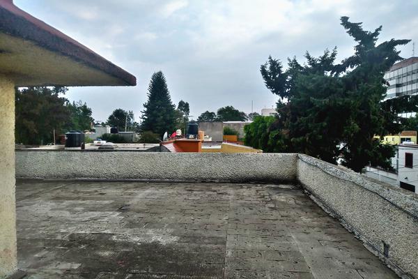 Foto de casa en venta en campo pitero , san bartolo cahualtongo, azcapotzalco, df / cdmx, 21540253 No. 33