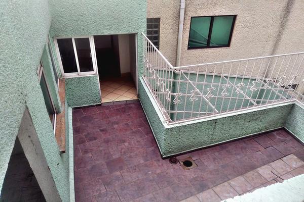 Foto de casa en venta en campo pitero , san bartolo cahualtongo, azcapotzalco, df / cdmx, 21540253 No. 38