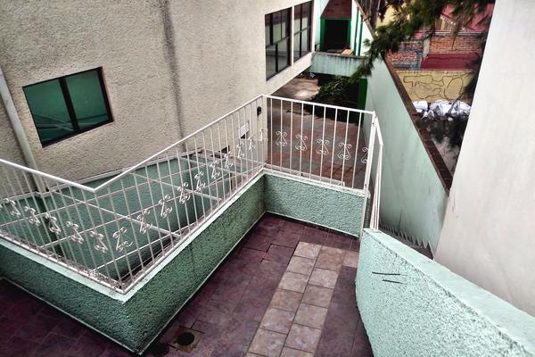 Foto de casa en venta en campo pitero , san bartolo cahualtongo, azcapotzalco, df / cdmx, 21540253 No. 39