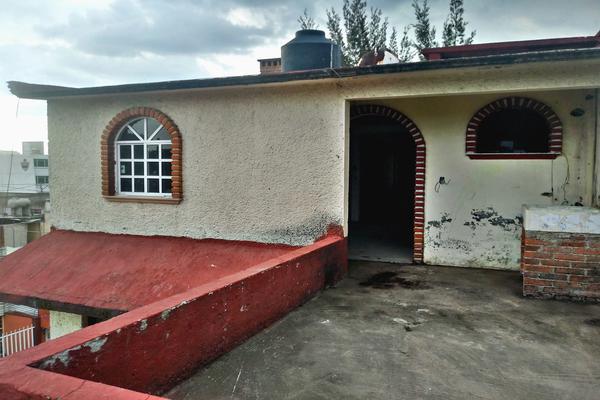 Foto de casa en venta en campo pitero , san bartolo cahualtongo, azcapotzalco, df / cdmx, 21540253 No. 40