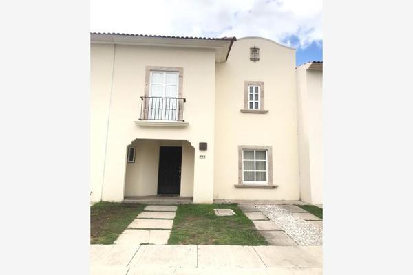 Foto de casa en renta en campo real 1, residencial el refugio, querétaro, querétaro, 21484063 No. 01