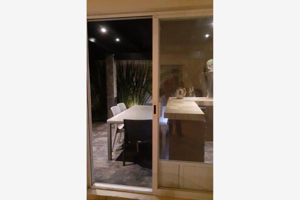 Foto de casa en renta en campo real 1, residencial el refugio, querétaro, querétaro, 21484063 No. 03