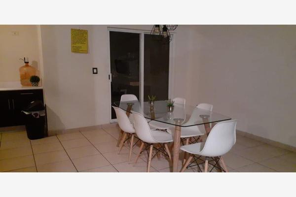 Foto de casa en renta en campo real 1, residencial el refugio, querétaro, querétaro, 21484063 No. 04