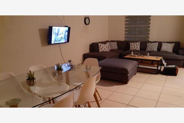 Foto de casa en renta en campo real 1, residencial el refugio, querétaro, querétaro, 21484063 No. 05