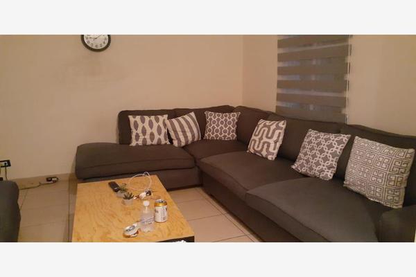 Foto de casa en renta en campo real 1, residencial el refugio, querétaro, querétaro, 21484063 No. 07