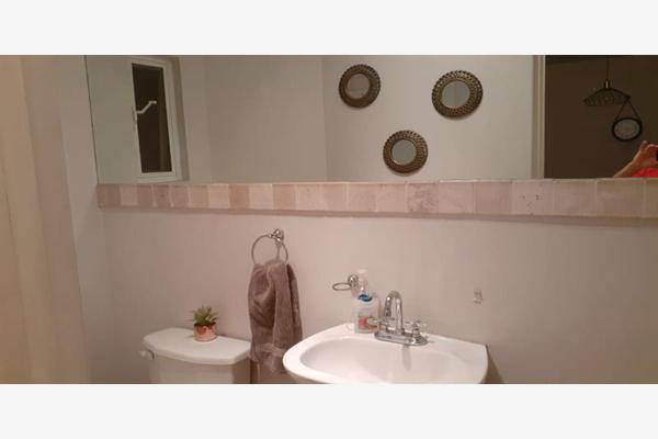 Foto de casa en renta en campo real 1, residencial el refugio, querétaro, querétaro, 21484063 No. 11