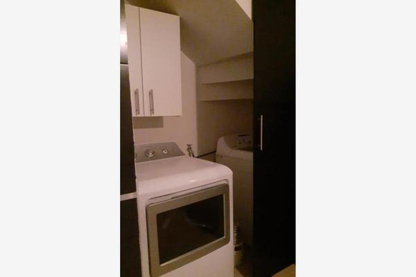 Foto de casa en renta en campo real 1, residencial el refugio, querétaro, querétaro, 21484063 No. 14
