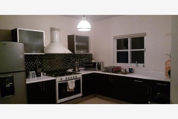 Foto de casa en renta en campo real 1, residencial el refugio, querétaro, querétaro, 21484063 No. 16