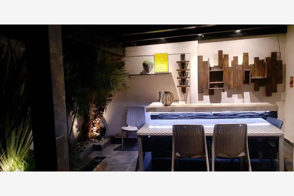 Foto de casa en renta en campo real 1, residencial el refugio, querétaro, querétaro, 21484063 No. 17