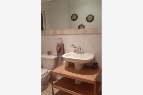 Foto de casa en renta en campo real 1, residencial el refugio, querétaro, querétaro, 21484063 No. 22