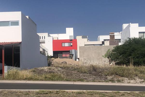 Foto de terreno habitacional en venta en campo real 1247, residencial el refugio, querétaro, querétaro, 12739354 No. 01