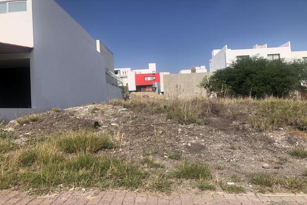 Foto de terreno habitacional en venta en campo real 1247, residencial el refugio, querétaro, querétaro, 12739354 No. 02