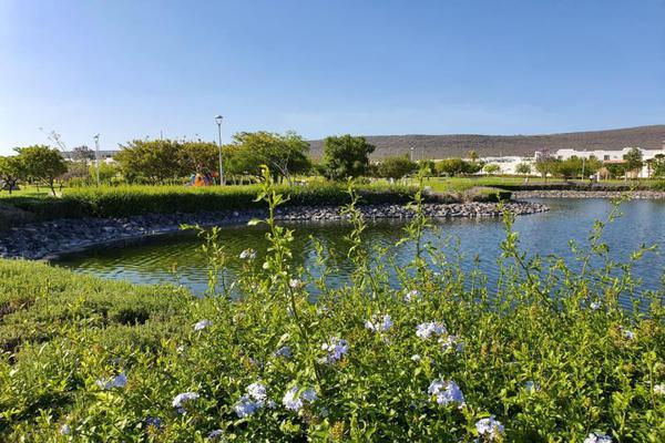 Foto de terreno habitacional en venta en campo real 1247, residencial el refugio, querétaro, querétaro, 12739354 No. 04