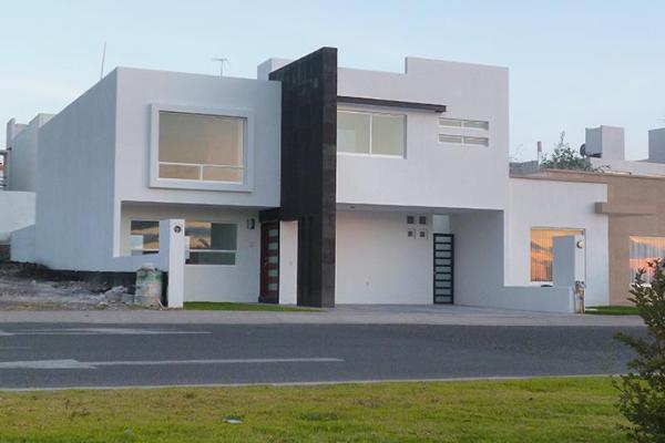 Casa en residencial el refugio en venta id 619725 for Casas inmobiliaria