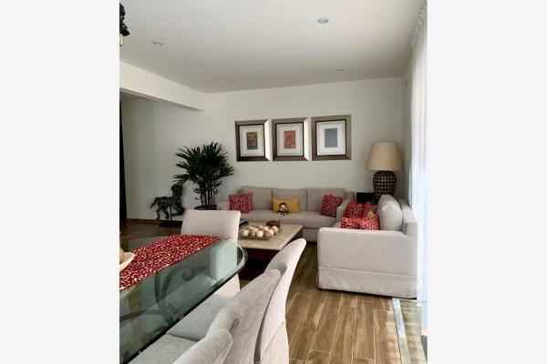 Foto de casa en renta en campo real 1611, residencial el refugio, querétaro, querétaro, 8863581 No. 03