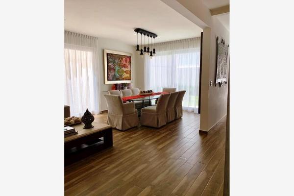 Foto de casa en renta en campo real 1611, residencial el refugio, querétaro, querétaro, 8863581 No. 04