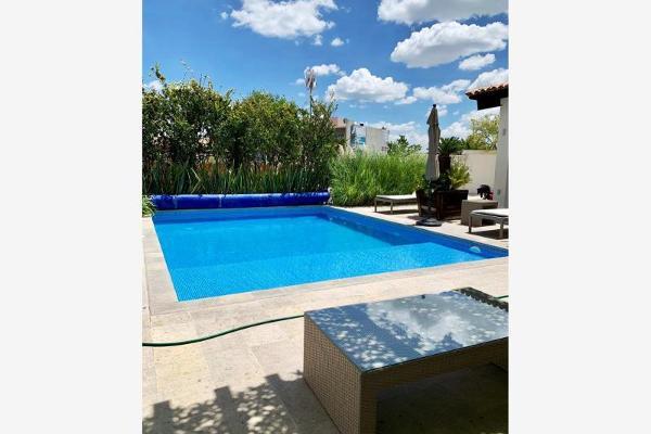 Foto de casa en renta en campo real 1611, residencial el refugio, querétaro, querétaro, 8863581 No. 10