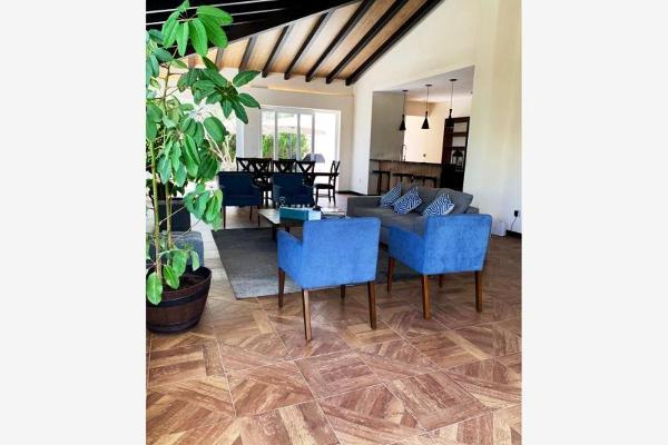 Foto de casa en renta en campo real 1611, residencial el refugio, querétaro, querétaro, 8863581 No. 13